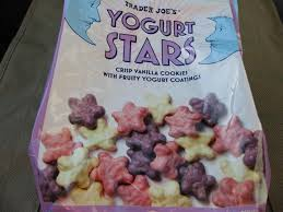 yogurt star